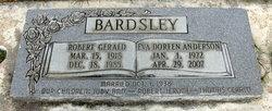 Robert Gerald Bardsley