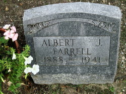 Albert J. Farrell