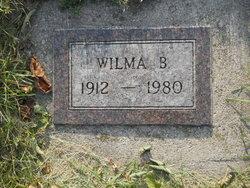 Wilma Belle Oxton