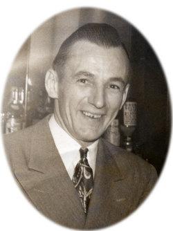 Walter Stanley Wally Wysocki