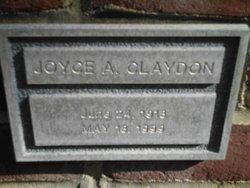 Joyce A. Claydon
