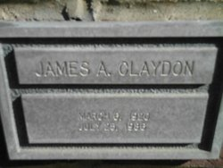 James A. Claydon