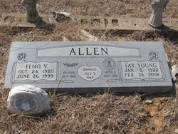 Elmo V. Allen