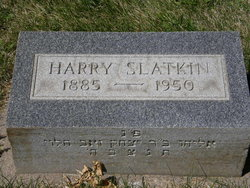 Harry Slatkin