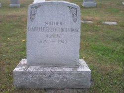 Isabelle Elliot Holloway Agnew