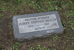 Harry Stephen Keeler