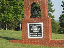 West Chapel United Methodist Church Cemetery