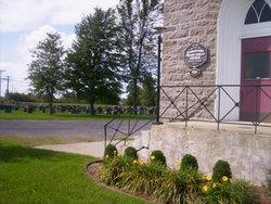 Georgetown Presbyterian Burying Ground