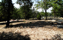 Atwaters Cemetery