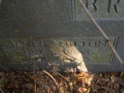 James Milton Brownlee