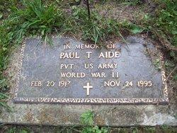 Paul T Aide