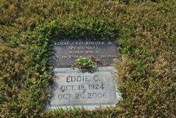 Eddie C. Binder
