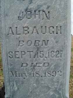 Capt John Albaugh