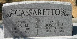 Joseph L. Cassaretto