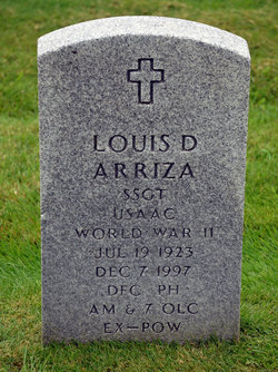 Louis David Arriza
