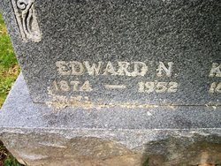 Edward Newell Ashley