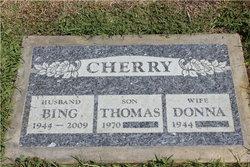 Bing William Cherry