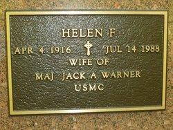 Helen Fairy Warner