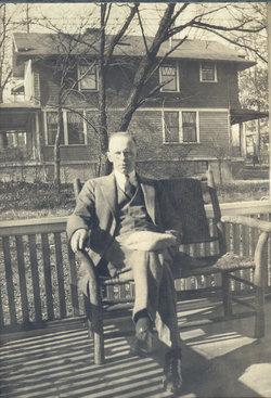 George Wendell Robinson