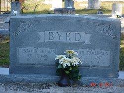 Benjamin Tillman Byrd