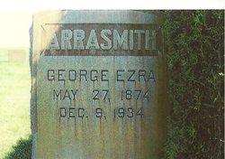 George Ezra Arrasmith
