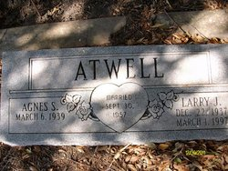 Agnes S. Atwell