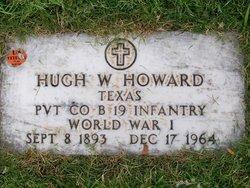 Hugh Warren Howard
