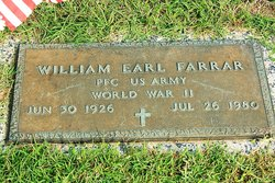 William Earl Farrar