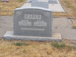 Barry Bruce Raper