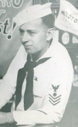 EM1 William M Grubb
