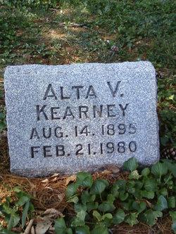 Alta Viola <i>Harper</i> Kearney