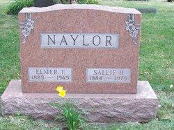 Elmer Talmadge Naylor