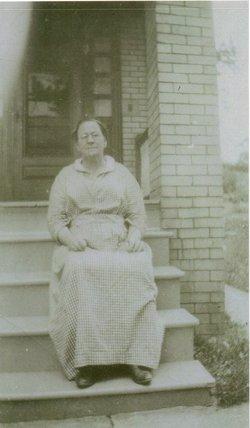 Mary <i>Reiland</i> Augustine
