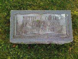 Hettie <i>Taylor</i> Coffey