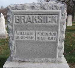 Fredrich Braksick