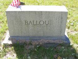 Eurilla Abigail <i>Cook</i> Ballou