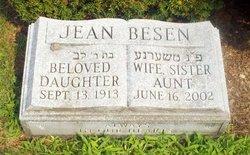 Jean <i>Wiminitz</i> Besen