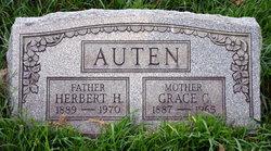 Herbert Harrison Auten