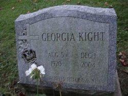 Georgia C. <i>Roberts</i> Kight