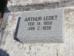 Arthur Ledet