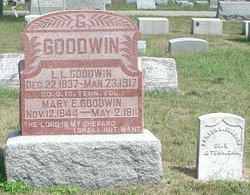 Lawson L. Goodwin