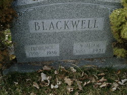 William Blackwell
