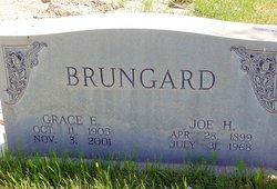 Grace Estelle <i>Kronberg</i> Brungard