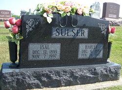 Harley Sulser