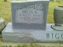 Cordelia Bell Delia <i>Brown</i> Biggs