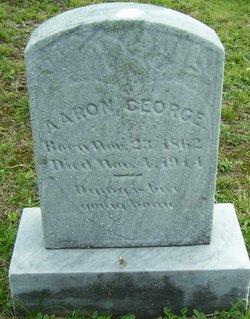 Aaron George