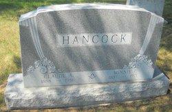 Claude Archibald Hancock