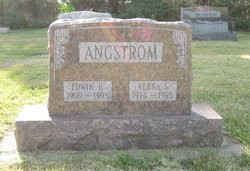 Edwin H. Angstrom