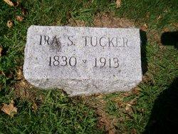 Ira S. Tucker