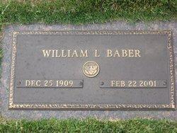 William Lester Baber